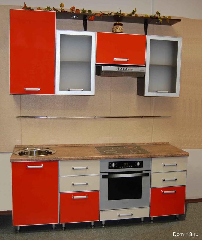Кухни - фасады пластик / меркурий мебель г. хабаровск, изгот.